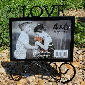 4x6 Friends Shadow Box Picture Frame